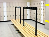 Locker Seating
